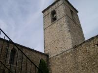 Le clocher de...